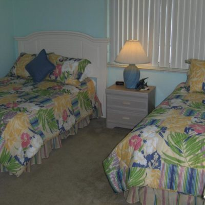 Gulfside bedroom